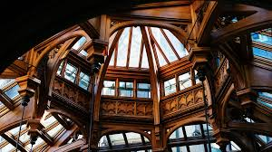 Patterns Architecture New Ideas
