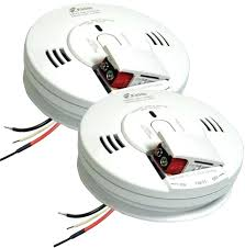 hard wired smoke alarm hard wired smoke detector manual excellent hard wired smoke alarm volt hardwired photo electric combination smoke co alarm 2 pack hard wired