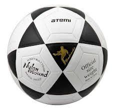 <b>Мяч</b> футбольный <b>Atemi Goal PVC</b> купить в Москве — интернет ...