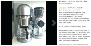 kitchenaid coffee filters coffee machine filters kitchen aid makers maker water filter