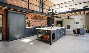 Kitchen Designer Skills Bespoke Kitchens Luxury Kitchen Designers Tom Howley