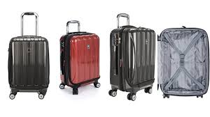 Delsey Luggage Size Chart 15 Best Travel Suitcases That Are Built To Last The Trend