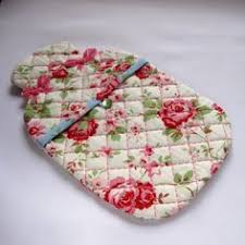 DIY Water Bottle : DIY Hot Water Bottle Cover Quilting Project ... & Great luxury gift idea for ladies this Christmas Handmade and hand quilted  hot water bottle cover Adamdwight.com