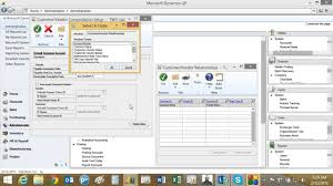 Great Plains Chart Of Accounts Table Table Import In Dynamics Gp