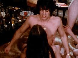 Sylvester stallon porn star