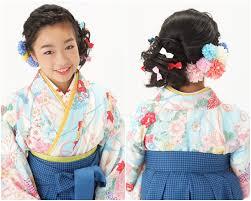 ジュニア袴ヘア夢館beauty成人式結婚式
