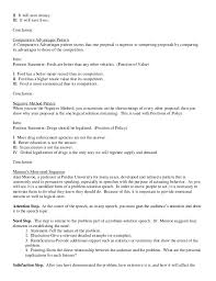 how to write an outline for a persuasive speech 16