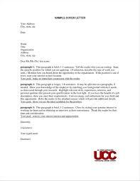 Letter Uk Cover Letter Address Format Uk Example Sample Basic For