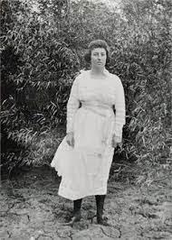 Cora Pearl Wilson Hays (1886-1960) - Find A Grave Memorial
