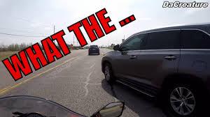 Stupid Crazy Angry People Vs Bikers 2017 Road Rage.