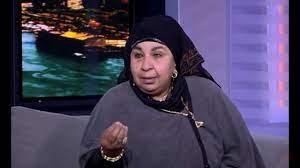 فاطمة كشري توجه رسالة للرئيس عبد الفتاح السيسي - YouTube