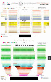 The Anthem Seating Chart 71 Best Of Image Of Warner Theatre Seating Chart