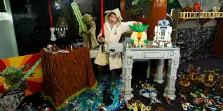 Lego Bedroom Decorations Awesome 18 Awesome Boys Lego Room Ideas Tip Junkie With Star Wars