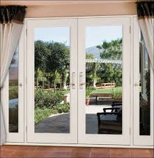 33 french patio door with sidelights