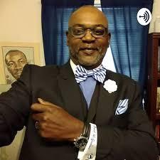 Real Talk with Pastor David-Wayne :Goodacre
