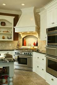 Elegant I Like This Idea A Lot Putting The Stove In The Corner Of An L  Corner Kitchen Hood Plan