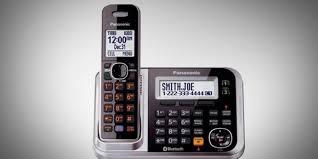 review of panasonic kx tg7875s bluetooth phone