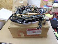 ford truck wiring harness ebay 1938 ford wiring diagram at 1954 Ford Wiring Harness