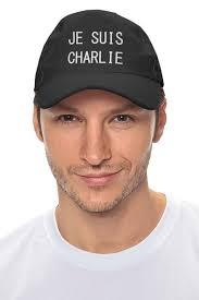 <b>Кепка</b> Je suis Charlie... #449151 по цене 475 руб. – бейсболки и ...