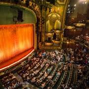 Amsterdam Theatre Nyc Seating Chart New Amsterdam Theatre 2019 All You Need To Know Before You