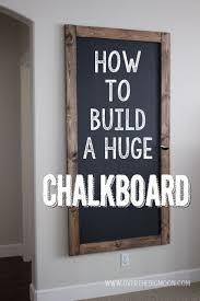 Chalkboard For Kitchen 17 Best Ideas About Chalkboard For Kitchen On Pinterest X Com