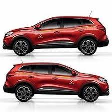 <b>TAIYAO car Styling Sport</b> car Sticker for Renault Kadjar Mark ...