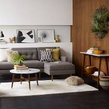 modern furniture coffee tables. reeve midcentury coffee table marble modern furniture tables