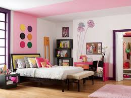 Colorful Teen Bedroom Design Ideas Modern On With Regard To Teenage Home Conceptor 6