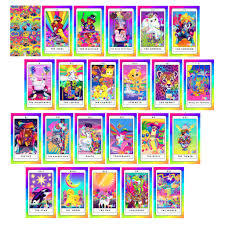 Whispers of lord ganesha oracle cards. Printable Tarot Cards To Color Printable Cards