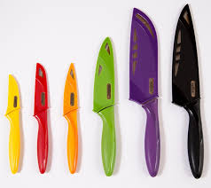 Kitchen Knives 6 Types For Every Kitchen  The Art Of ManlinessKitchen Knives