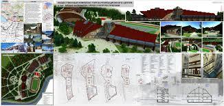 Дипломный проект bim architecture  2007 Дипломный проект
