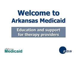 Ppt Welcome To Arkansas Medicaid Powerpoint Presentation
