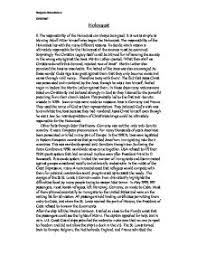 holocaust essay word essay holocaust apamonitorxfccom the holocaust essay
