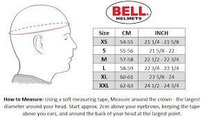 Bell Moto 8 Size Chart Bell 2017 Moto 9 Flex Helmet Vice Black White V1mx
