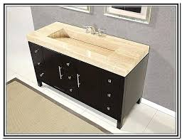 48 single sink vanity bathroom