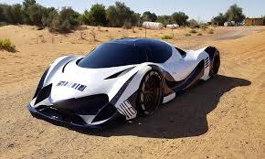 Devel sixteen vs bugatti chiron super sport 300+. Devel Motors Devel Sixteen Billionaire Toys