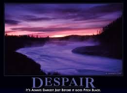 Despair Quotes New DespairQuotes GatorCountry