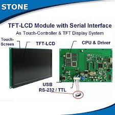Aliexpress.com : Buy <b>STONE</b> HMI <b>TFT</b> LCD Screen 10.4 Inch ...