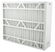 Aprilaire Filter Chart Aprilaire 102 Box Type Filter For Model 2120 20x25 25x3 5 By Accumulair