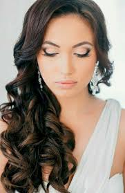 wedding makeup looks wedding makeup looks for brunettes with brown eyes