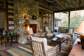 ledge stone fireplace with target outdoor rugs