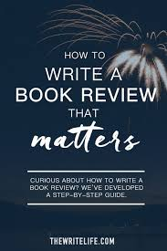 best book reviews ideas book review  from pitch to publication how to write a book review that matters