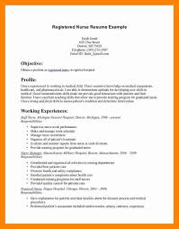 Medical Surgical Nursing Resume Sample Sample Resume for Surgical Nurses Danayaus 54