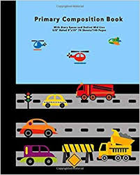 If you've already drawn the line, just click on it for further editing. Primary Composition Book With Story Space And Dotted Mid Line 5 8 Ruled 8 X10 70 Sheets 140 Pages Notebook Story Paper Journal Traffic Cars Kindergarten Practicing To Draw And Write