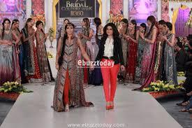 Erum Khan Dress Designer Erum Khans Collection At Pbcw 2012 Pakistani Fashion