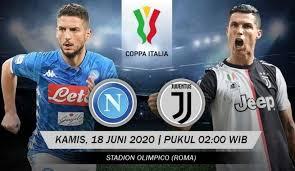 2:47 rifan harun 3 177 просмотров. Link Streaming Final Coppa Italia Juventus Vs Napoli Media Kritis Anak Bangsa