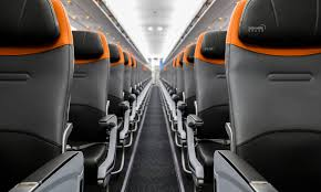 Jetblue Chart Jetblue Completes Final Phase Of A320 Cabin Restyling More