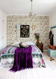 Bohemian Chic Bedroom Ideas