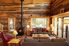 Log cabin interiors designs Homes Log Cabin Home Décor Ideas 13 Steel Log Siding 19 Log Cabin Home Décor Ideas