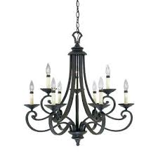 black iron chandelier black iron chandelier wayfair
